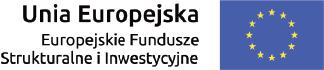 Unia Europejska Europejskie Fundusze Strukturalne i Inwestycyjne