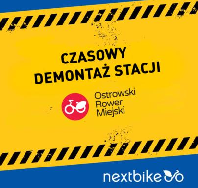 (Polski) Demontaż stacji nr 6090