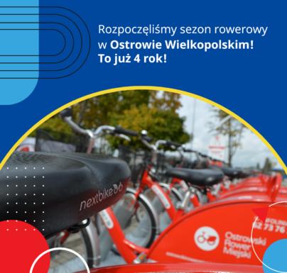 (Polski) Rozpoczęliśmy 5. sezon rowerowy!